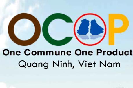 Quảng Ninh sẽ tổ chức tuần kết nối tiêu dùng sản phẩm nông nghiệp OCOP