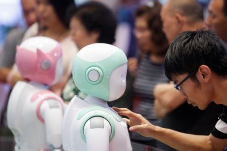 Trung Quốc: Lĩnh vực công nghệ cao đặc biệt hấp dẫn đầu tư nước ngoài