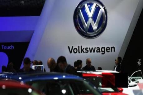 Hãng ô tô Volkswagen bổ nhiệm CEO mới để khôi phục hình ảnh