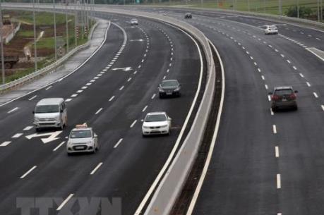 Nhiều đoạn cao tốc Bắc - Nam chuẩn bị được đấu thầu