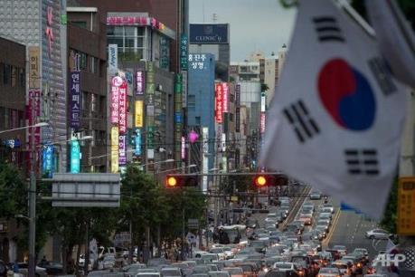 Thực thi nỗ lực hút dòng vốn đầu tư từ Hàn Quốc vào Việt Nam
