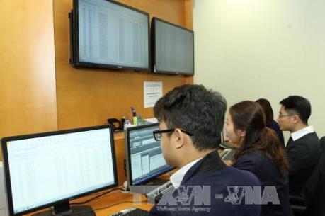 Giao dịch repo tăng mạnh giúp gia tăng thanh khoản trên thị trường trái phiếu Chính phủ