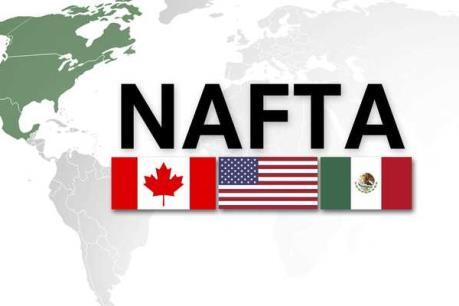 Mỹ chưa đặt ra thời gian cụ thể kết thúc đàm phán lại NAFTA