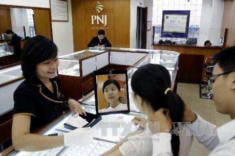 PNJ dự kiến phát hành thêm gần  59 triệu cổ phiếu