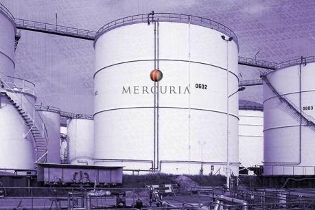 Tập đoàn dầu mỏ Mercuria sẽ nắm cổ phần của công ty quốc doanh ChemChina