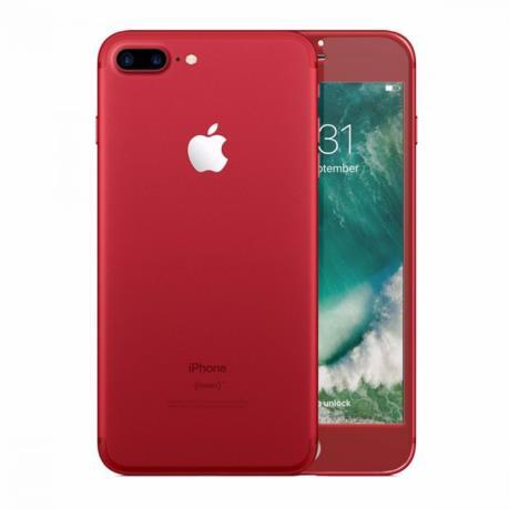 iPhone 8 bản đỏ sẽ có mặt tại Hàn Quốc vào ngày 17/4