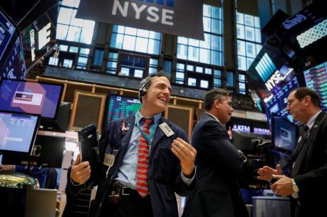 Hoạt động mua lại cổ phiếu tại Mỹ có xu hướng bùng nổ trong năm 2018