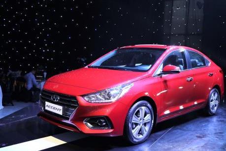 Doanh số bán ô tô tại các thị trường mới nổi của Hyundai và Kia tăng 15%