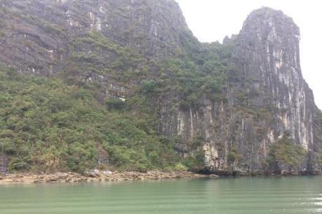 Lo ngại về dự án hóa chất ở sát vùng Di sản Vịnh Hạ Long