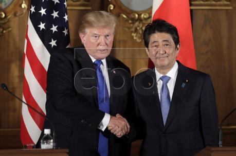 Tiêu điểm trong ngày: Thử thách liên minh Mỹ-Nhật Bản
