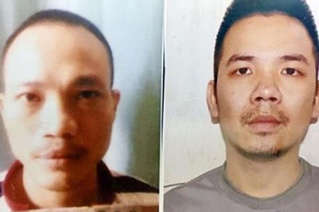 Ngày 8/5, Hà Nội xét xử 2 tử tù trốn trại