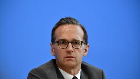 Đức muốn làm trung gian với Nga trong đàm phán về vấn đề Syria