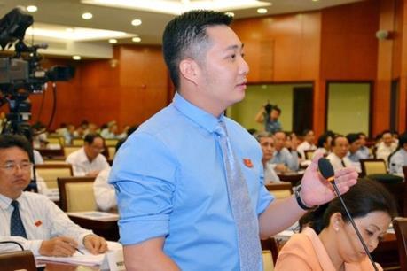 TP Hồ Chí Minh: Kỷ luật khiển trách một cán bộ thuộc diện Thường vụ Thành ủy quản lý