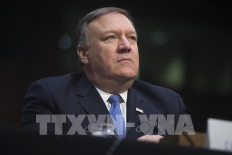 Báo Washington Post: Ông Mike Pompeo bí mật thăm Triều Tiên, gặp nhà lãnh đạo Kim Jong-un
