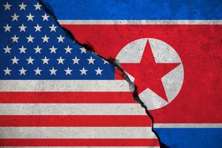 Hàn Quốc, Mỹ có thể cân nhắc ký hiệp định hòa bình với Triều Tiên