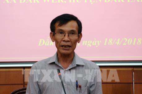 """UBND tỉnh Đắk Nông thông tin chính thức vụ tẩm hóa chất """"bẩn"""" vào phế phẩm cà phê"""