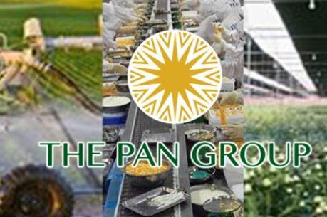 Tập đoàn PAN đẩy mạnh M&A trong lĩnh vực nông nghiệp và thực phẩm