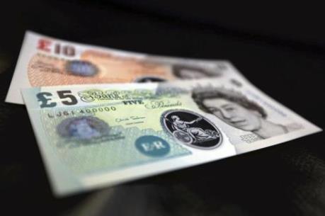 Khả năng BoE nâng lãi suất chi phối bước đi của đồng bảng Anh