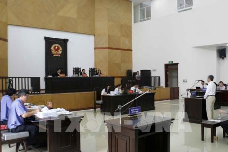 Xét xử phúc thẩm Hà Văn Thắm và đồng phạm: Luật sư bào chữa kiến nghị gỡ tội