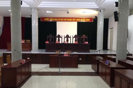 Ngày 14/5, xét xử nguyên Phó Giám đốc Sở Nông nghiệp và phát triển nông thôn Hà Nội