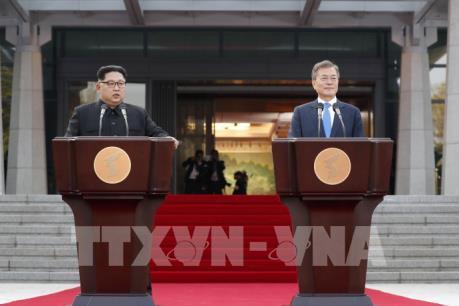 Mở cánh cửa tới kỷ nguyên hòa bình mới trên Bán đảo Triều Tiên