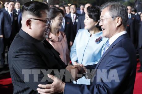 Hàn Quốc đánh giá phương thức triển khai các dự án kinh tế giữa hai miền