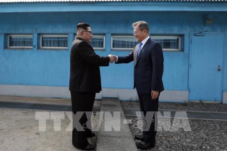 Hai miền Triều Tiên dự kiến họp cấp cao trong tuần này