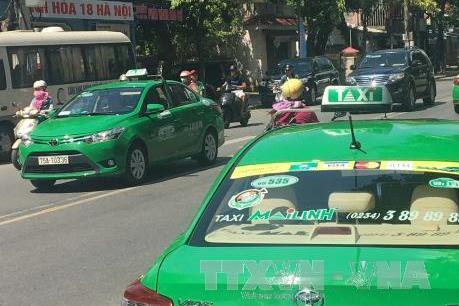 Hướng đi nào cho taxi truyền thống?