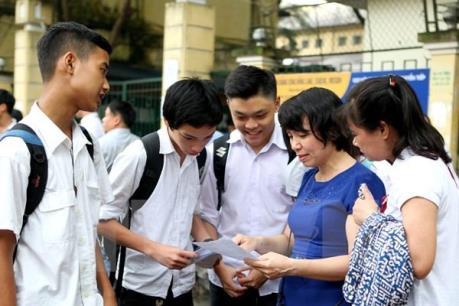 Thành phố Hồ Chí Minh siết chặt việc đăng ký nguyện vọng vào lớp 10 công lập