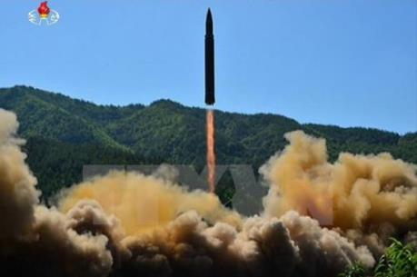 Mô hình phi hạt nhân hóa cho Triều Tiên