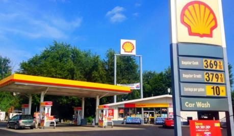 Shell bán cổ phần tại Natural Resources với giá 3,3 tỷ USD