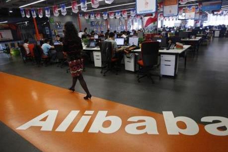 """Cuộc đua giữa hai """"gã khổng lồ"""" thương mại điện tử Alibaba và JD.com"""