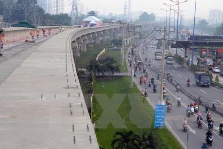 Quốc hội tìm hiểu vấn đề đội vốn và cấp phát vốn ODA cho tuyến metro số 1