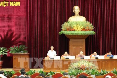 Hội nghị Trung ương 7 Khóa XII: Cải cách tiền lương cho người lao động là cấp thiết