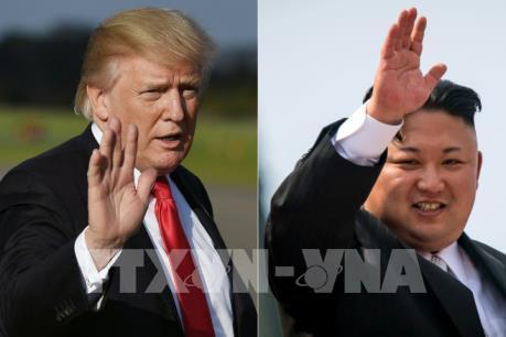 """Tổng thống Mỹ D.Trump tuyên bố không áp dụng """"mô hình Libya"""" cho Triều Tiên"""