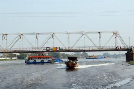 Đề xuất đầu tư 3 dự án phát triển hạ tầng giao thông đường thủy theo hình thức PPP