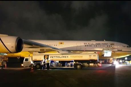 Petrolimex Aviation sẽ cung cấp nhiên liệu tại tất cả các sân bay Việt Nam