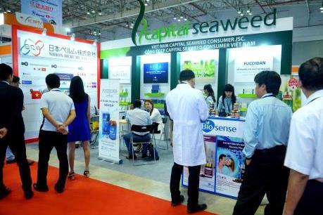 Vietnam Medi Pharm Expo 2018 - Cầu nối hiệu quả cho doanh nghiệp