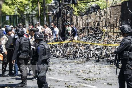 Indonesia: Thêm một vụ nổ bom ở Đông Java