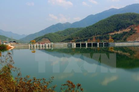Thanh Hóa đảm bảo an toàn các hồ, đập thủy lợi trước mùa mưa, lũ 2018