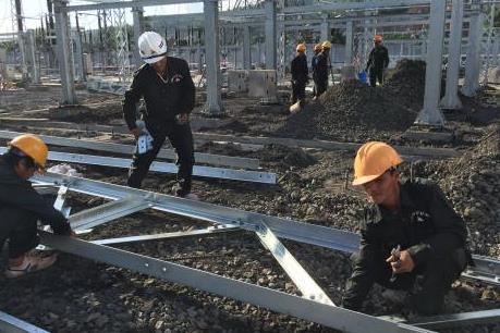 Đầu tư xây dựng 6 công trình điện trên đảo Phú Quốc