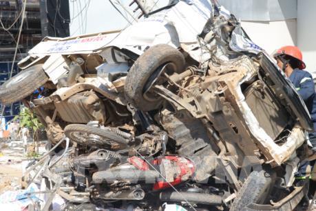 Lâm Đồng: Khởi tố vụ án vụ tai nạn giao thông thảm khốc tại huyện Đức Trọng