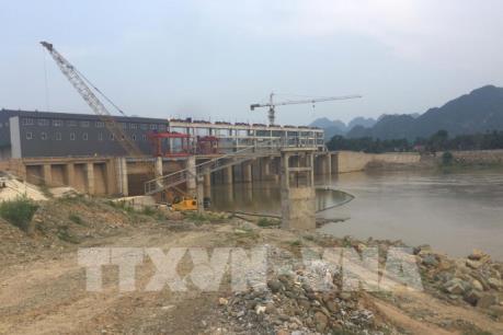 Dự án thủy điện Cẩm Thủy 1 chậm tiến độ, nhiều hộ dân chưa được tái định cư