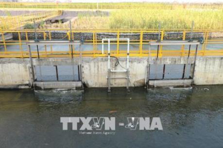 Kết quả khắc phục vi phạm của Công ty TNHH Gang thép Hưng Nghiệp Formosa Hà Tĩnh