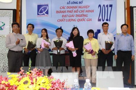 Khuyến khích doanh nghiệp tham gia Giải thưởng Chất lượng quốc gia