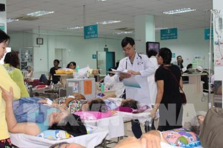 Cứu sống bệnh nhân sốc phản vệ trong tình trạng nguy kịch