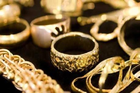 Giá vàng châu Á trượt dần về gần mức thấp nhất trong 5 tháng