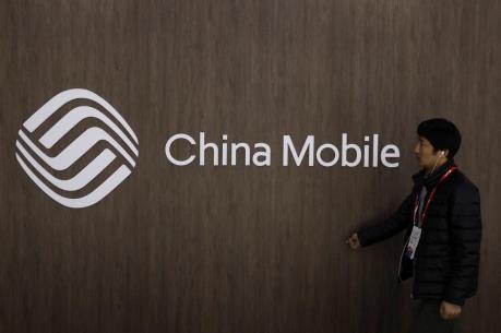 Trung Quốc đẩy nhanh xây dựng các thu phát sóng mạng 5G
