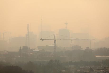 EU kiện 6 quốc gia thành viên vì ô nhiễm không khí