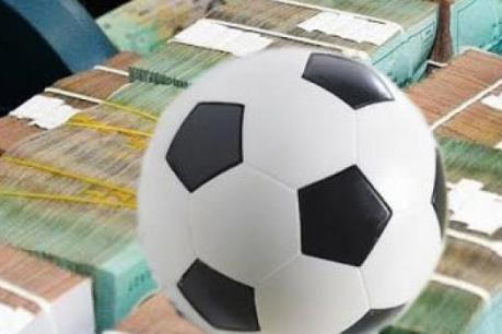 Triệt phá đường dây cá độ bóng đá với số tiền hơn 50 tỷ đồng